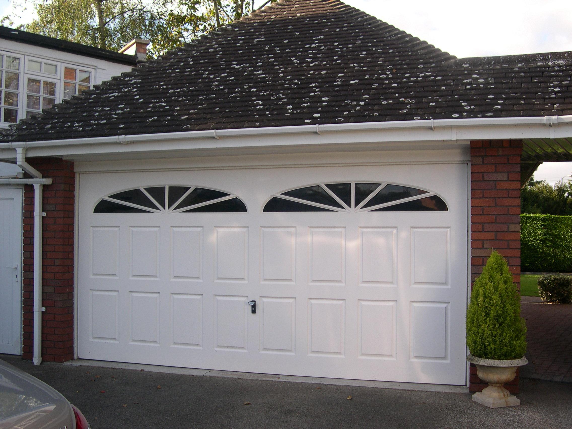 1704 #5C463C Gallery Qualfit Garage Doors picture/photo Gallery Garage Doors 35892272