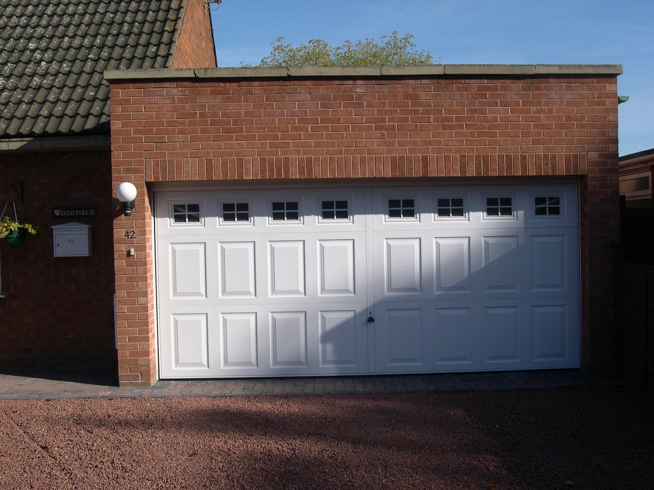 1704 #376694  Recent Work Garage Doors Categories Garage Doors Archives January 2016 picture/photo Gallery Garage Doors 35892272
